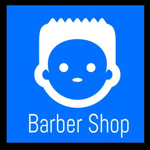 Barber Shop 遊戲 App LOGO-硬是要APP