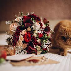 Wedding photographer Dmitriy Babin (babin). Photo of 20.03.2018