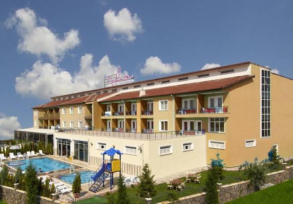 Nehir Termal Hotel