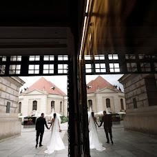 Свадебный фотограф Анастасия Мельникович (Melnikovich-A). Фотография от 13.02.2019