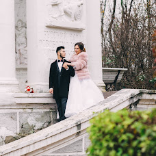 Wedding photographer Anna Bekhtina (bekhtina1). Photo of 11.11.2018