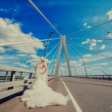 Wedding photographer Pavel Ilminov (PiLminoFF). Photo of 28.12.2014