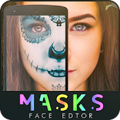 Masks Face Editor