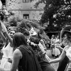 Fotógrafo de bodas Monika Zaldo (zaldo). Foto del 05.08.2017