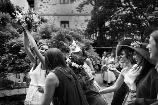 Wedding photographer Monika Zaldo (zaldo). Photo of 05.08.2017