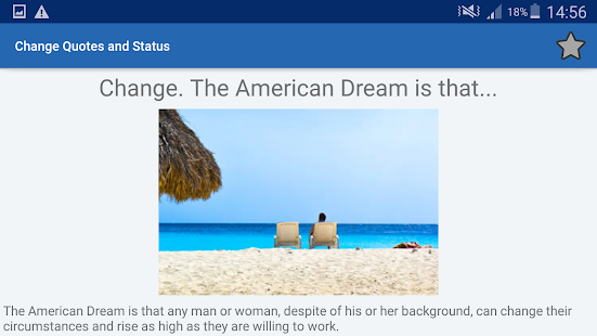 Download Change Quotes For PC Windows and Mac apk screenshot 10