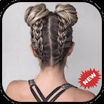Cute Hairstyles 2018 1.0.0
