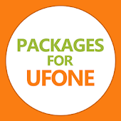 Ufone 3G Packages, Call, SMS