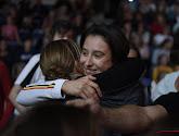 Nina Derwael en andere Belgische turnsters maken de droom waar op WK: ticket voor Spelen is binnen