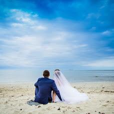 Wedding photographer Viktoriya Kubarenko (kviktoria). Photo of 28.08.2015