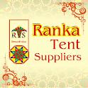 Tent App icon