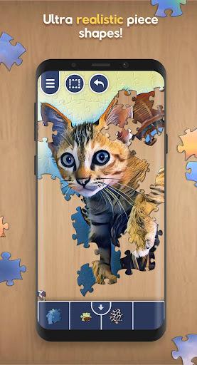 Just Jigsaws 1.0.15 screenshots 2