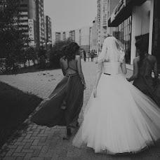 Wedding photographer Alisa Ryzhaya (Alisa-Ryzaa). Photo of 27.10.2013