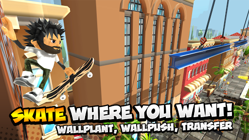 Epic Skater 2 1.019 {cheat|hack|gameplay|apk mod|resources generator} 1