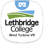 Lethbridge College - Turbine Experience