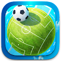 Football Planet 2016 3D Soccer icon