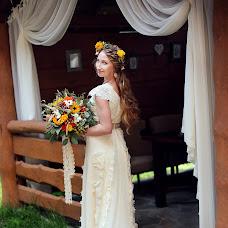 Wedding photographer Rada Zotova (rada). Photo of 21.10.2014