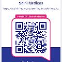 Saini Medicos, Prem Nagar, Patel Nagar, New Delhi logo