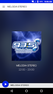 MELODIA STEREO- screenshot thumbnail