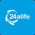 24alife icon
