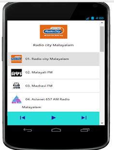 Malayalam Radio Channel - náhled