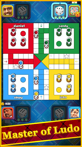 Ludo Master – Best Ludo Game 2018 2.5.4 screenshots 1