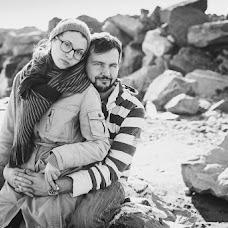 Wedding photographer Zhenya Zhulanova (Zhulanova). Photo of 19.03.2013