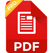 PDF Reader – PDF Viewer & Epub Reader PRO Android APK Download Free By Fodoo Software Inc.