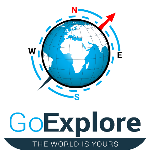 GoExplore | The World Is Yours