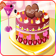 Decorate Cake -Games for Girls