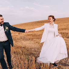 Wedding photographer Alena Babina (yagodka). Photo of 02.09.2018