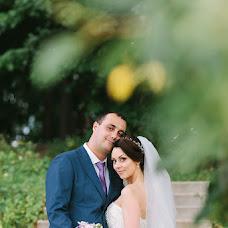 Wedding photographer Georgiy Nigmatulin (Georgnigmatulin). Photo of 12.09.2017