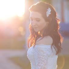 Wedding photographer Natalya Granfeld (Granfeld). Photo of 26.07.2018
