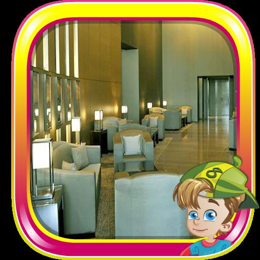 Exclusive Hotel Escape 解謎 App LOGO-APP開箱王