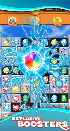 Freeze Ice Fall - frozen games ss1