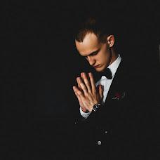 Wedding photographer Nikita Korokhov (Korokhov). Photo of 17.10.2017