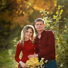 Wedding photographer Lina Serykh (linaS). Photo of 26.11.2016