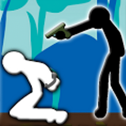 Quick Stick Figure Fight 3 休閒 LOGO-玩APPs
