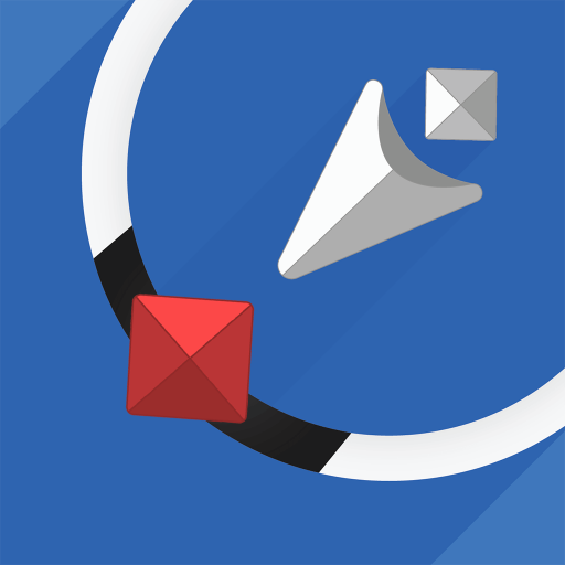 一個點一個目標 解謎 App LOGO-硬是要APP
