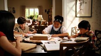Home Sweet Home-School