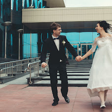 Wedding photographer Vitaliy Andreev (wital). Photo of 02.03.2017