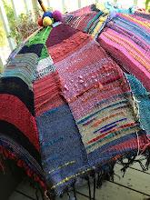 Photo: saori santa cruz's photo gallery of my pieces and students pieces .enjoy. ... my saori umbrella
