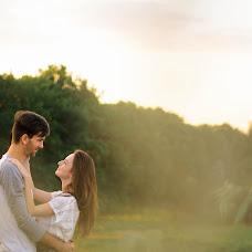 Wedding photographer Oleg Gricenok (gritsenok). Photo of 02.08.2016