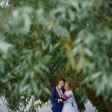 Wedding photographer Dmitriy Mescheryakov (Insightphot). Photo of 28.09.2015