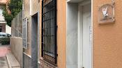 Sede de la Federación en Almería.