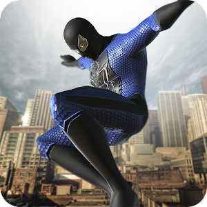 Spider Hero: Final Battle for PC and MAC