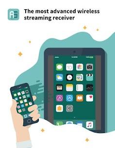 AirScreen – AirPlay & Google Cast & Miracast 6