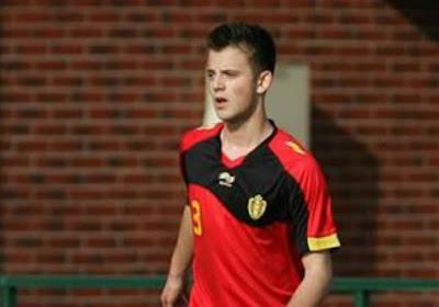 """Van Den Ackerveken ne retournera pas au Standard : """"Je sais que ce n'est pas possible"""""""