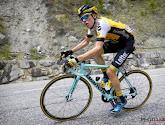 Steve Kruijswijk (Jumbo-Visma) commente son abandon au Tour d'Espagne