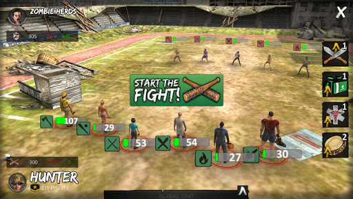 Bloody Z: ZOMBIE STRIKE 1.0.3 de.gamequotes.net 2